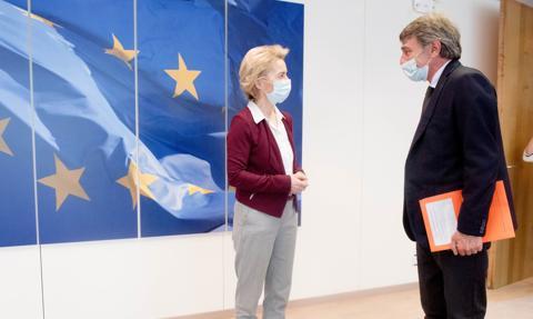 PE pozwie KE do TSUE. Chodzi o Polskę i mechanizm warunkowości