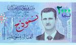 Syria wprowadza banknot z prezydentem Asadem
