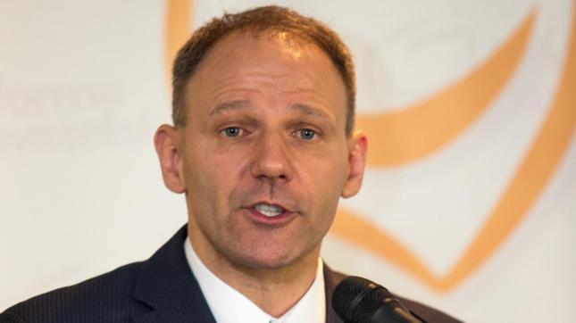 Jacek Protasiewicz stracił funkcje szefa dolnośląskiej i wrocławskiej PO