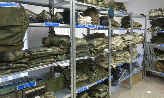 142a386ca21eba Agencja Mienia Wojskowego otworzyła e-sklep - Bankier.pl
