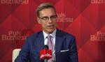 Wiceprezes EBI: Polska może prosperować bez euro