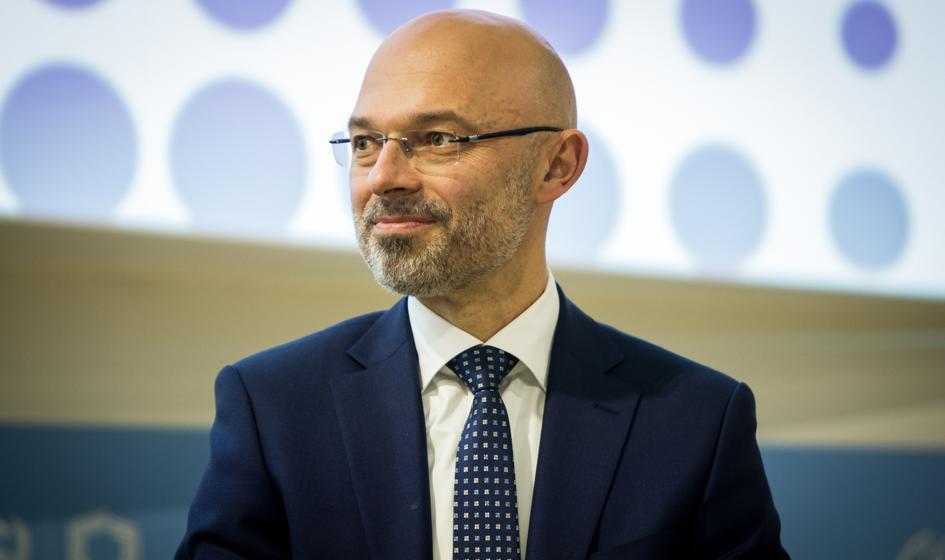Minister przedstawił Czechom warunki na terenie kopalni Turów