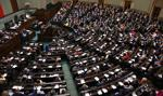 Sejm odrzucił poprawkę Senatu do tzw. ustawy covidowej zakładającą utworzenie funduszu celowego
