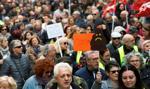 Hiszpania: marsze emerytów domagających się wyższych emerytur