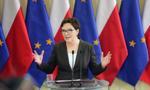 Kopacz: Program PO sprawi, że Polacy będą więcej zarabiać