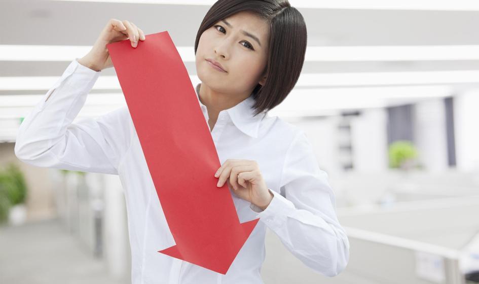 Silne spadki w Tokio. Inwestorzy stracili wiarę w Abenomikę?