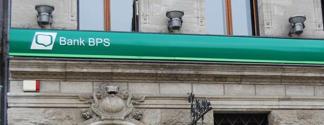 Bank Polskiej Spółdzielczości zrzesza 321 banków spółdzielczych