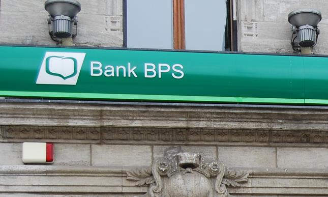 Bank BPS kredyt hipoteczny Mój Dom – warunki