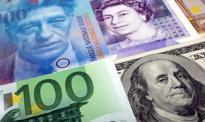 Nie ma poprawy w niemieckim przemyśle. Euro mocno w dół