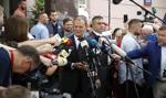 Tusk: Nie mam czego się bać, prezes Kaczyński mnie nie przestraszy
