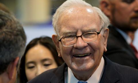 Buffett: Nigdy nie obstawiaj przeciwko Ameryce