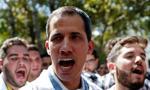 """Lider wenezuelskiej opozycji wezwał do """"marszu na parlament"""""""