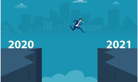 Tym będą żyły rynki: skok w lepszy rok?