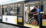 ŚDM: Papal tram - Tramwaj Papieski od piątku na ulicach Krakowa