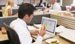 Firmy nie mają w planach drastycznych cięć zatrudnienia i płac