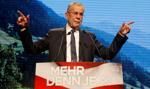Alexander Van der Bellen zaprzysiężony jako prezydent Austrii