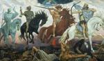 Czterej Jeźdźcy Finansowej Apokalipsy
