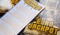 Kumulacja w Eurojackpot. Do wygrania rekordowe 340 000 000 złotych