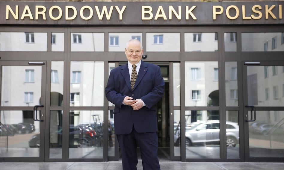 Glapiński: Zdecydowana reakcja NBP na początku pandemii pozwoliła uniknąć głębokiej recesji