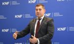 Artur Granicki dyrektorem departamentu innowacji finansowych FinTech w UKNF