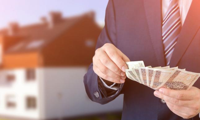 Pożyczka gotówkowa w domu klienta