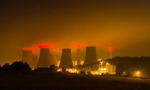 Grupa Tauron wykorzystuje metan z ZG Brzeszcze do produkcji prądu i ciepła