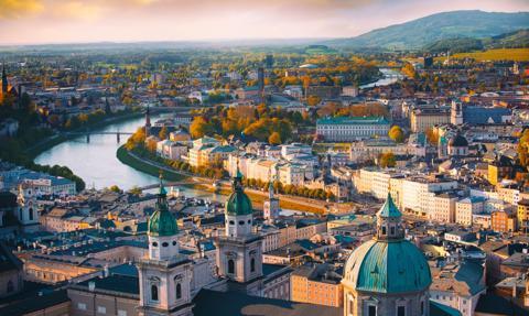 Austria nie wyklucza drugiego lockdownu