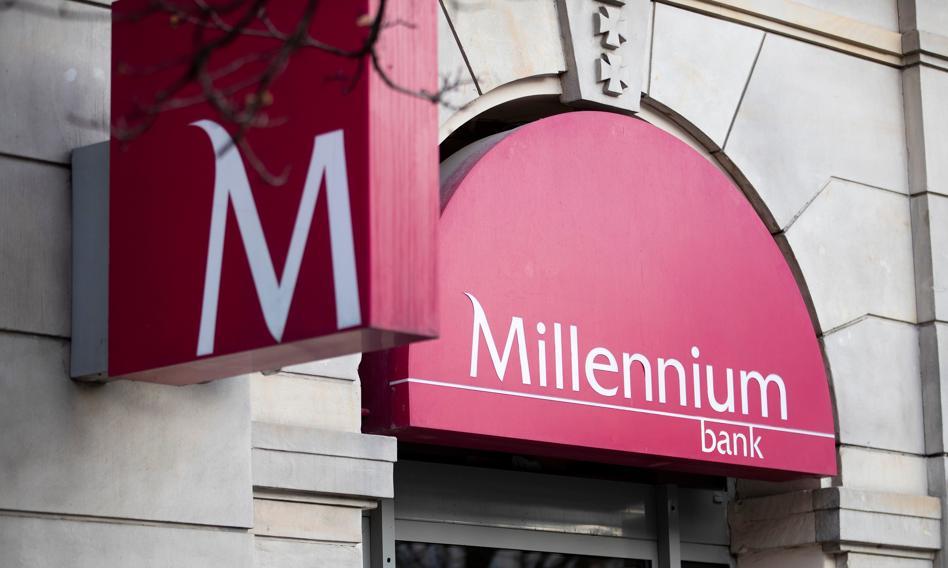 Połączenie Millennium DM i Banku Millennium planowane na przełomie 2021/2022