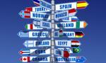 Polska na podatkowej mapie świata