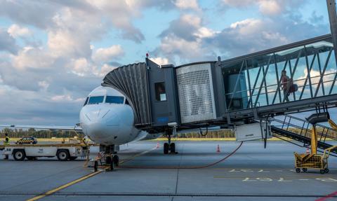 IATA: Kryzys w transporcie lotniczym pogłębił się w styczniu