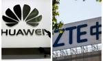 Czechy ostrzegają przed produktami Huawei i ZTE