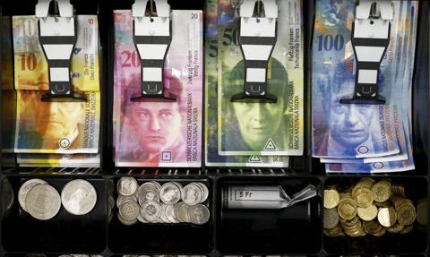 Ile banki straciły na frankach?