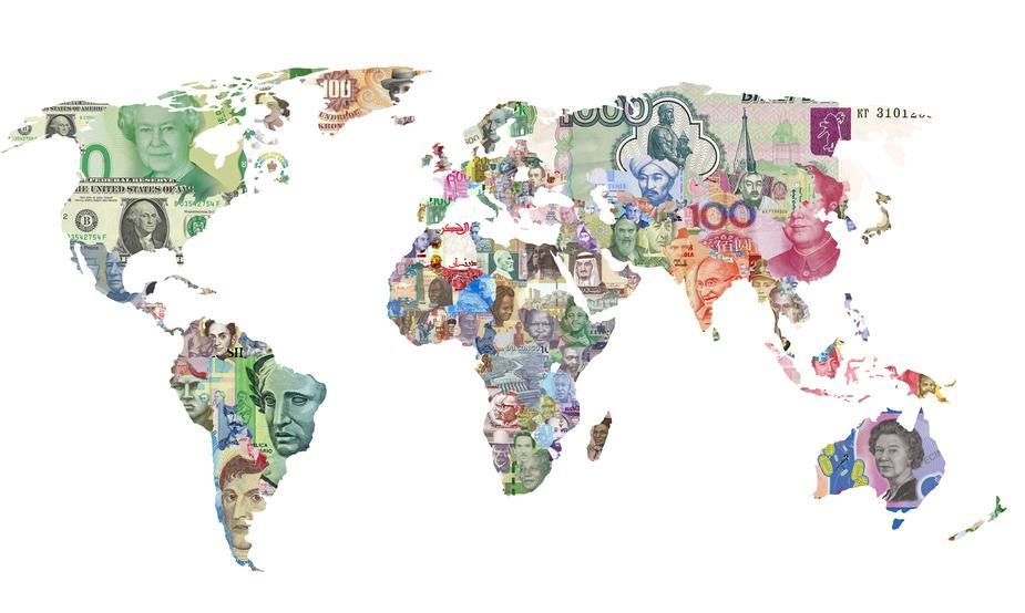 """Kuna, lew, lira, lari i nie tylko. Ile trzeba zapłacić za """"wakacyjne"""" waluty latem 2021?"""