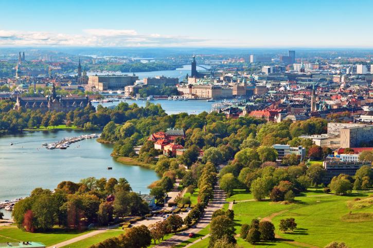 życie w szwecji