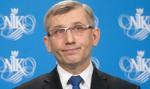 Kwiatkowski: Bardzo ostrożnie podchodzę do szacunków luki VAT