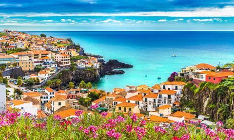 Portugalia: rośnie popyt na urlop w luksusowych domach na prowincji