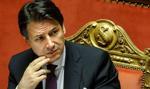 Premier Giuseppe Conte złożył dymisję na ręce prezydenta Włoch