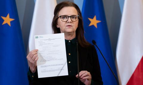 Rośnie liczba cudzoziemców zgłoszonych do ZUS