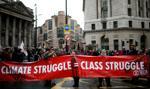 Extinction Rebellion kontynuuje protest mimo policyjnego zakazu