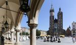 Kraków odwiedziło w tym roku ponad 14 mln turystów, 500 tys. więcej niż rok temu