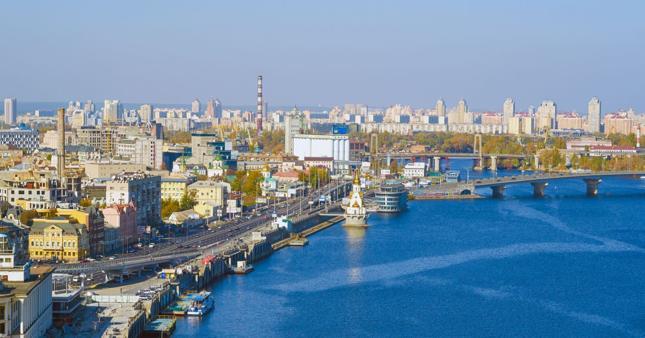 Podwyżki usług komunalnych na Ukrainie