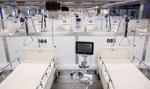 Spółki Skarbu Państwa zbudują 15 tymczasowych szpitali dla chorych na COVID-19