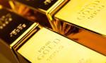 Złoto spadło poniżej 1200 USD za uncję
