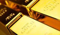 Kurs złota testuje tegoroczne dno