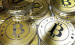 Bitcoin spadł ze szczytu