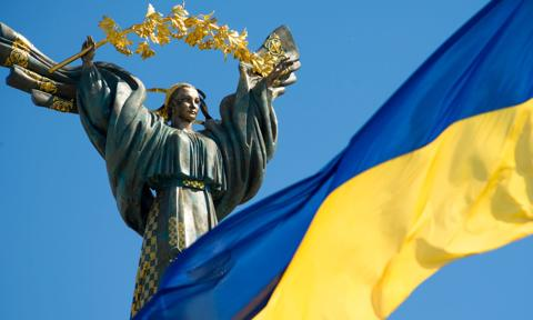 Francja i Ukraina podpisały cztery umowy międzyrządowe na ponad 1,3 mld euro