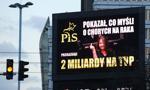 """""""Gest Lichockiej"""" na billboardach. Posłanka złożyła akt oskarżenia"""