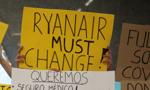 Niemcy dołączają do strajku w Ryanairze. Będą odwołane loty