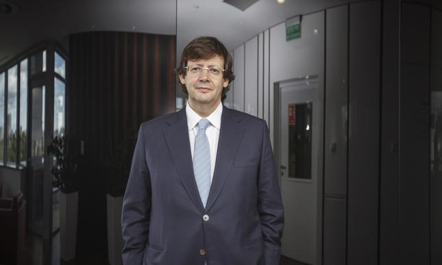 Pedro Manuel de Castro Soares dos Santos, szef Jeronimo Martins.