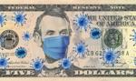 Bankom chwilowo brakuje waluty w gotówce